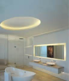 Led Strip Lights For Bathroom Mirrors » New Home Design