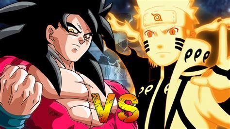 imagenes de goku vs naruto goku vs naruto 2 201 picas batallas de rap del frikismo t2