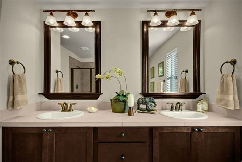 How To Clean Oil Rubbed Bronze Bathroom Fixtures Image