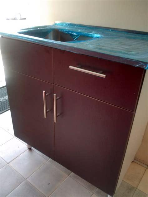 mueble para la cocina mueble fregadero de cocina de 80 cm 2 600 00 en
