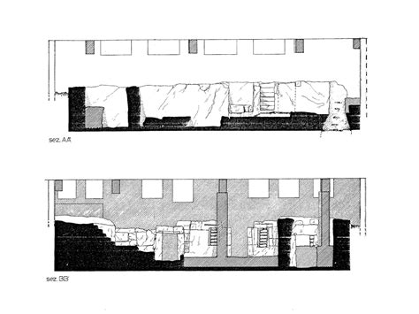 progetto casa taranto piante archeologia storia architettura a taranto