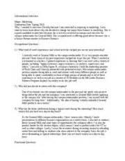 sles of an informative essay homework for school