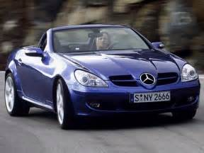 mercedes slk 280 technical details history photos