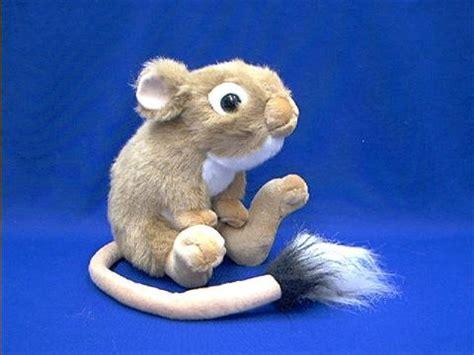 kangaroo rat stuffed animal plush  animal world