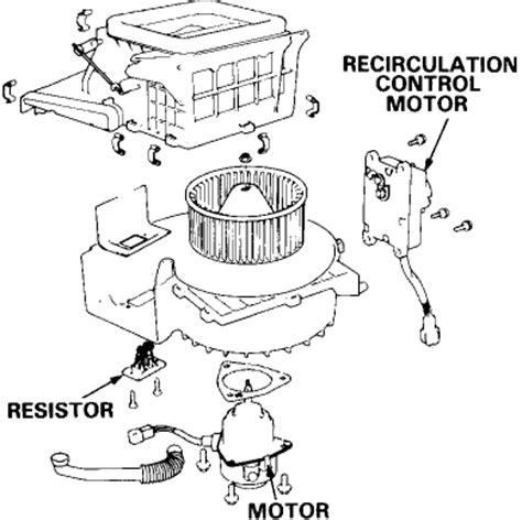 blower motor resistor location 2004 honda pilot pt cruiser resistor location get free image about wiring diagram