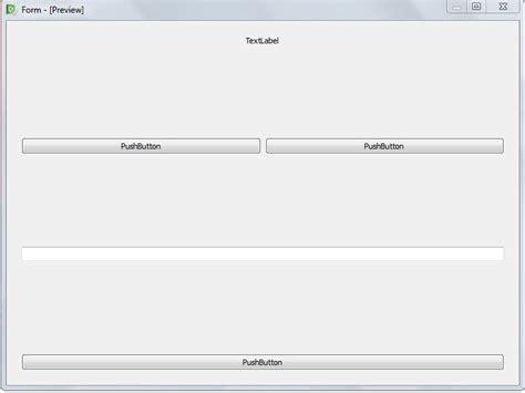 qt designer qtabwidget layout user interface creating auto scaling qt ui using layouts