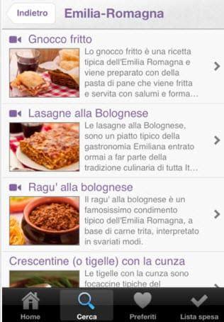 le ricette della cucina italiana giallozafferano le ricette della cucina italiana per