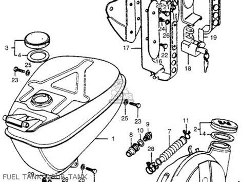 1969 honda 90 wiring diagram imageresizertool