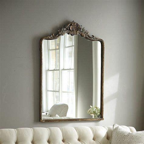 ballard designs mirror beaudry mirror