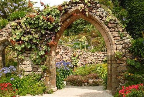a walled garden walled garden design ideas how to create your own secret