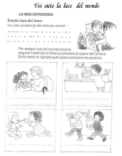 nel giardino degli angeli schede creazione mondo per bambini ok31 187 regardsdefemmes
