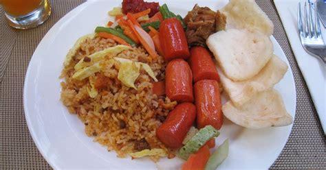 cara membuat nasi goreng buah naga cara membuat resep masakan nasi goreng sosis informasi