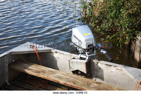 motor boats for sale on the norfolk broads honda outboard motor stock photos honda outboard motor