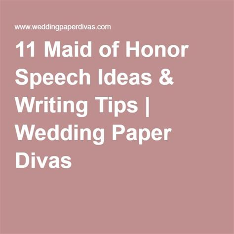 8 Tips On Being A Of Honor by 18 Best Of Honor Images On Of Honor