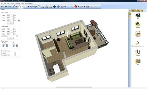 myvirtualhome free 3d home design software download 3d home design plans software free download 187 современный
