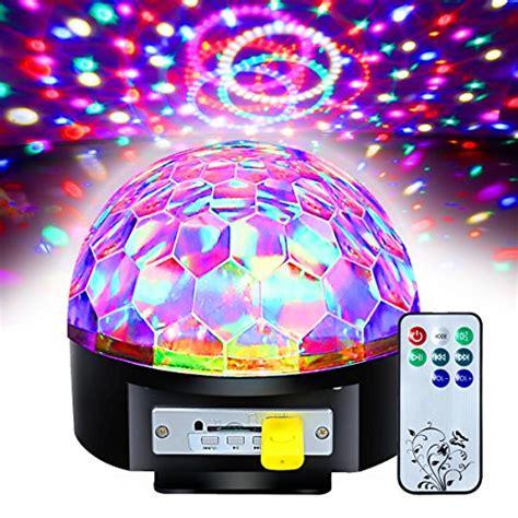 discokugel le boule lumineuse disco le classement des meilleurs d