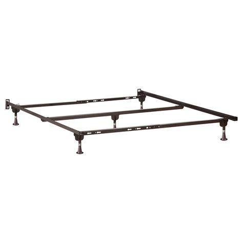 Metal Bed Frame Glides Dcg Stores Bed Frame Glides