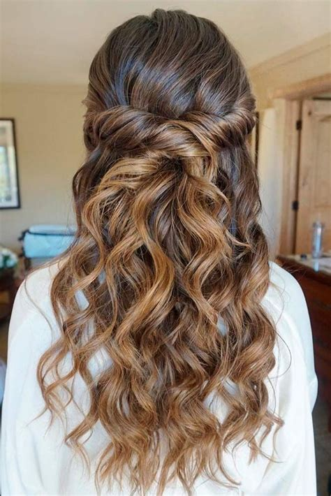 36 amazing graduation hairstyles for your special day hair hair styles prom hair wedding