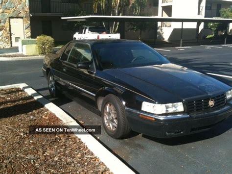 1996 cadillac coupe 1996 cadillac eldorado etc coupe 2 door 4 6l