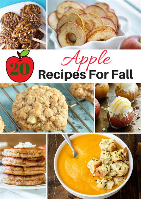 28 best easy recipes for apples iphone apple recipes