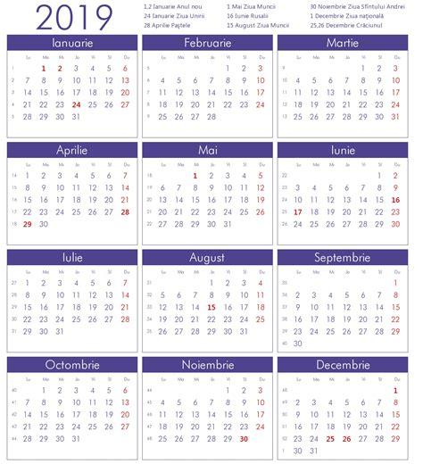 calendar romania qualads