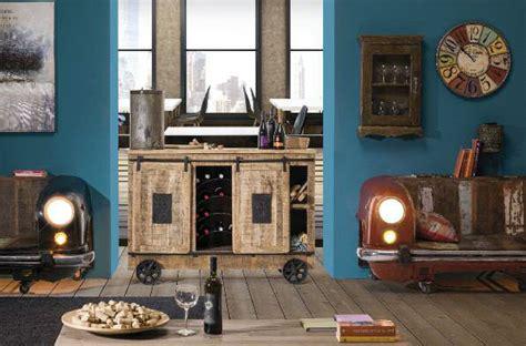 arredamento vintage industriale arredamento stile industrial vintage arredare stile