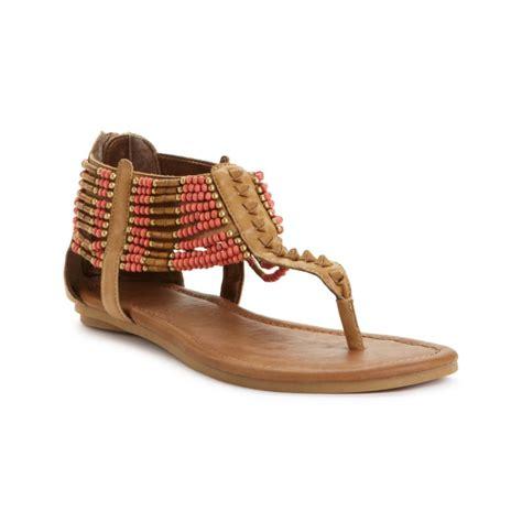 periwinkle sandals rage periwinkle demi wedge sandals in brown
