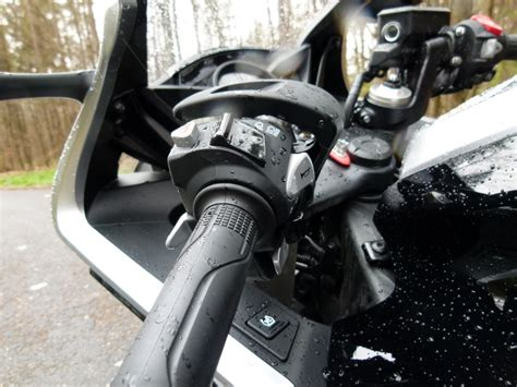 Motorrad Doppelkupplungsgetriebe by Honda Motorrad Mit Doppelkupplungsgetriebe Motorrad Bild
