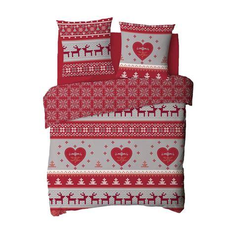 da letto grigio parure da letto singolo flanella casa grigio rosso