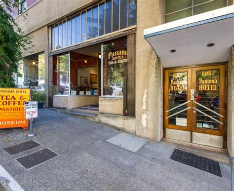 Seattle Reviews by Panama Hotel Updated 2017 Prices Reviews Seattle Wa