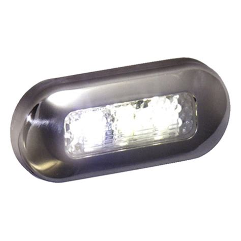 Th Marine Led Oblong Courtesy Light 587983 Boat Marine Led Light Bulbs