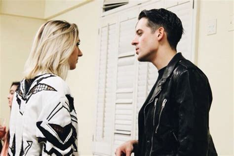 g eazy girlfriend g and devon his girlfriend young gerald logic