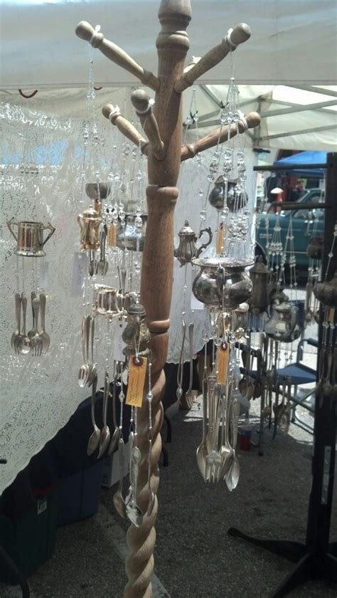 wind chimemultiple wind chimes   coat rack patio