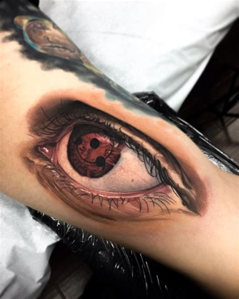 sharingan tattoo designs sasuke s sharinghan eye from on my buddy xtremes10