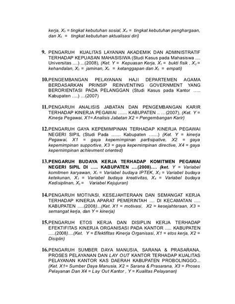 format outline skripsi akuntansi daftar judul skripsi lengkap kumpulan skripsi lengkap
