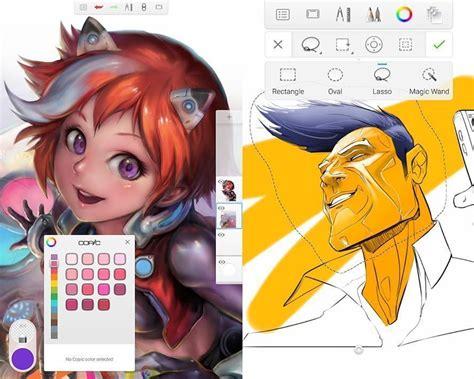 sketchbook uptodown cinco apps por el d 237 a dise 241 o gr 225 fico
