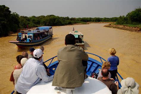 boat trip phnom penh to siem reap angkor wat hot air balloon experience in siem reap mad