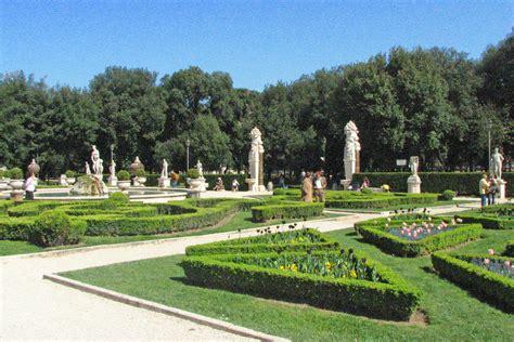 roma villa borghese gardens villa borghese is a large
