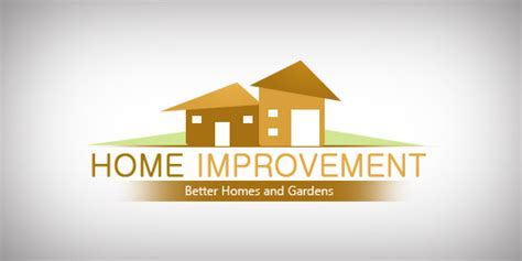 home remodeling logo design home improvement logo design peenmedia com