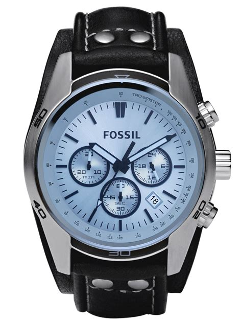 Fossil Chronograph Ch2564 error 404 page not found