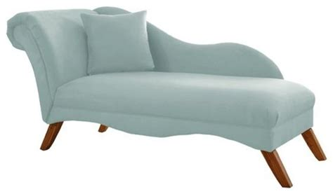 upholstered chaise lounge chairs custom bingham upholstered lounge traditional indoor