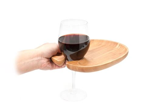 Wine Appetizer Tray It Or It by Wine And Dine Bamboo Appetizer Trays Wine Woot