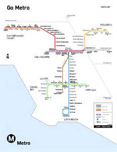 La Metro System Map by Steve Sailer Blog Posts The Unz Review