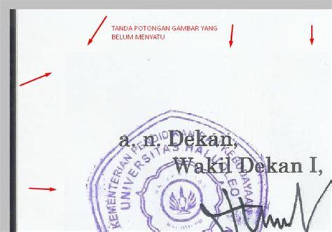 cara membuat watermark tanda tangan di photoshop cara mengganti tanda tangan dan stempel di photoshop