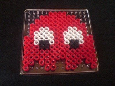 how much do perler cost pacman pegboard necklaces 183 how to make a pegboard bead