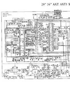 sanyo tv power supply schematics sanyo get free image about wiring diagram