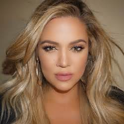 khloe eye color style fashion trends and makeup tips