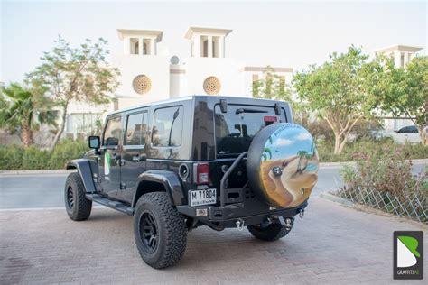 jeep dubai portofolio graffiti uae