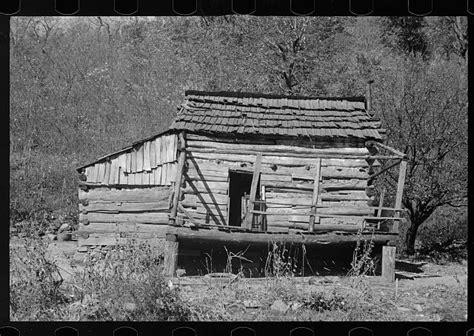 Arthurs Cabin by Tom Clark Broken Back Run Corbin Hollow Rag And