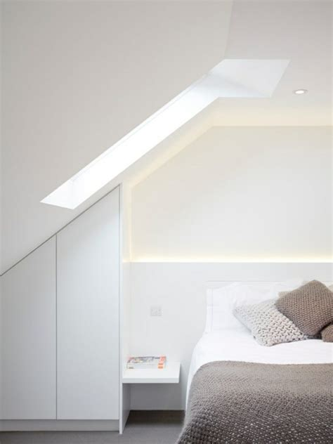 Kleiderschrank Unter Dachschräge by Funvit Schlafzimmer Farblich Gestalten